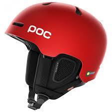 Poc Fornix Ski Helmet Free Eu Delivery Bergfreunde Eu