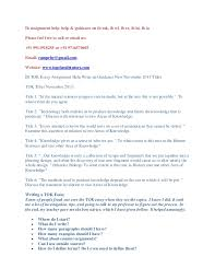 of knowledge essay titles theory of knowledge essay titles