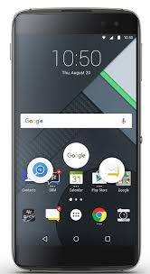 Blackberry Dtek 60 Black 32gb Amazon In Electronics
