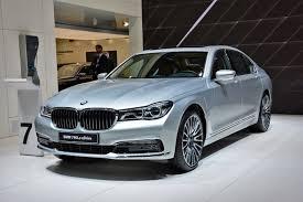 BMW Convertible bmw 7 series hybrid mpg : 2017 BMW 740e iPerformance | News, Specs, Efficiency | Digital Trends
