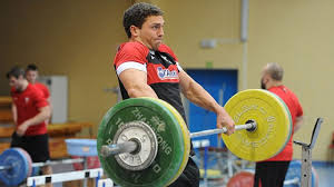 here we re looking at things like olympic lifts weighted jumps even bench press throws or explosive barbell returns any dynamic lift
