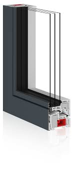 Kunststoff Alu Fenster