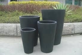 outdoor plant pots large decorative outdoor plant pots black large outdoor plant pots nz