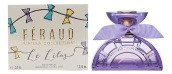 <b>Feraud</b> Riviera Collection Le Lilas <b>Feraud</b> купить элитные <b>духи</b> для ...
