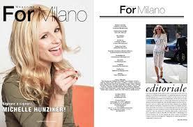For Milano Edizione Novembre 2012 By 4mag Magazine Issuu
