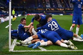 The report, which was led by charles geekie qc, concluded that heath was a prolific and manipulative. Chelsea Fc Has Made Soccer History By Becoming The Only Club To Have Both Men S And Women S Teams Reach The Champions League Final In The Same Season Business Insider India