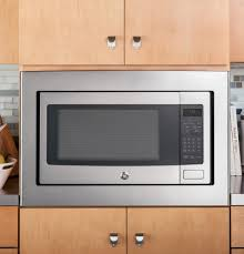 Ge Under Cabinet Microwave Ge Peb7226sfss 22 Cu Ft Countertop Or Built In Microwave Oven
