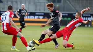Sportverein werder bremen von 1899 e. Werder Bremen Josh Sargent Avoid Relegation Win Playoff Sports Illustrated