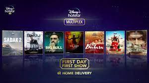 Disney+ Hotstar Multiplex - YouTube