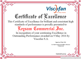 Award Of Excellence Certificate Template Certificate of Excellence FREE Certificate Templates for employees 46