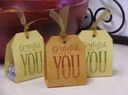 thanksgiving table favors. Thanksgiving Table Favors A