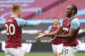 The official facebook page for west ham united. West Ham United Fc News Fixtures Results 2020 2021 Premier League