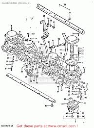 Contemporary suzuki gs 750 1978 wiring diagram mold electrical and