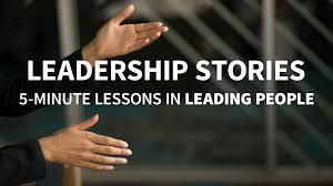 Lessons From Design Leaders Designing For Inclusion Leadership Stories 5 Minute Lessons In Leading People
