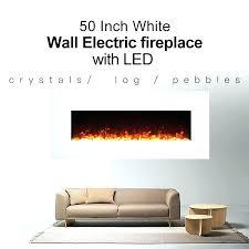 ed electric fireplace heater menards no heat