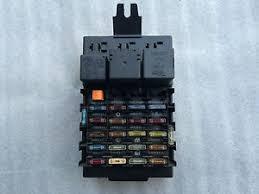 alfa romeo 166 fuse box all fuses and relays included image is loading alfa romeo 166 fuse box all fuses