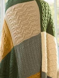 Afghan Knitting Patterns Simple Top 48 Sampler Stitch Afghan Free Knitting Patterns ⋆ Knitting Bee