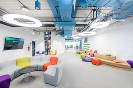 Designing office space Modern Style Occupyocorg How Has The Traditional Approach To Designing Office Space Changed