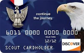 american eagle credit union discover card
