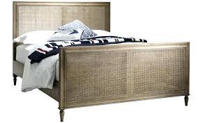 French Cane Bed Cane Bed Frame Bedroom Bed Cane Inspirational Bed ...