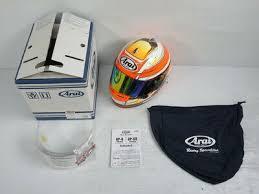 Arai Ck6 Size Chart Arai Ck 6 Crash Helmet All Sizes Karting Motorsport Junior