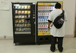 Most Popular Vending Machine Items Interesting What Are Your Favorite Vending Machine Items
