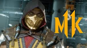 [OFFICIAL THREAD] MORTAL KOMBAT 11 (Playstation 4)