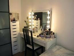 bedroom vanity sets with lights. Bedroom Vanity Sets With Lights Pictures Makeup Vanities For Set