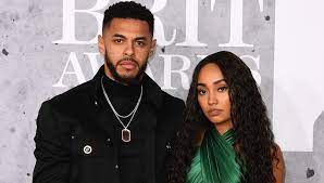 Leigh-Anne Pinnock says Andre Gray won ...