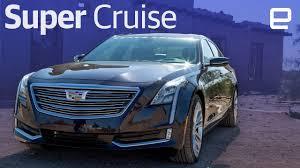 2018 cadillac super cruise. modren 2018 2018 cadillac ct6 with super cruise handson on cadillac super cruise w