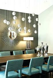 dining table chandelier height standard above room lighting traditional style chandeliers