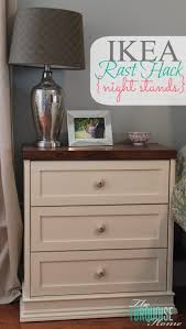 Ikea Hack Nightstand Ikea Nightstand Ikea Ikea Hemnes Bedside Table End Tables