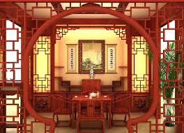 oriental bedroom asian furniture style. chinese style arch of dining room download 3d house oriental bedroom asian furniture