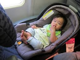 should you an infant plane ticket it s a tough decision but here are having a car seat