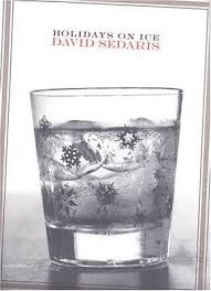 holidays on ice by david sedaris 4136