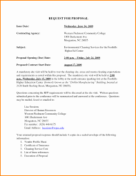 Cleaning Proposal Template Pressure Washing Proposal Template Awesome 24 Cleaning Proposal 7