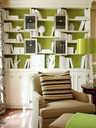 green office ideas awesome. Home Designs:Living Room Wall Paint Designs Color Lime Green Office Bookcase Living Ideas Awesome