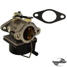 Tecumseh Carburetor Carb 640065A 640065 fits OHV110 OHV130 OHV135 ...