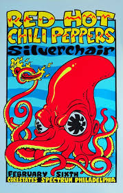167 best images about concert posters psychedelic art on Pinterest