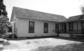 the original wintersburg anese presbyterian mission church dedicated in 1910 photo by phil brigandi