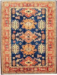 blue orange rug oriental rugby shirt blue orange rug