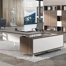 italian office desk. super quality factory direct manager furniture mfc top lshape italian office desk e