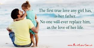 Beautiful Quotes On Father Best of Beautiful Cute HD Fathers Day Quotes With Images From Daughter Son