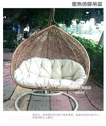 outdoor nest chair egg swing chair outdoor outdoor wicker hanging chair rattan double lift rattan outdoor nest chair