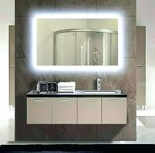 Bathroom mirrors and lighting ideas Cabinet Bathroom Mirror With Light Magnifying Over Lighting Ideas Mirrors Lights Behind Built In Shel Bathroom Mirrors With Lights Lovidsgco Bathroom Mirror Cabinets With Lights Ireland Bathroom Mirrors With