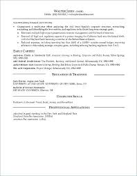 Sample Associate Attorney Resume Associate Attorney Cover Letter ...
