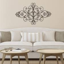 >ornate scroll wall decor stratton home decor target