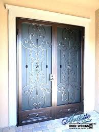 double door security modern security doors fantastic double door security doors on modern home decor in double door security