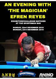 """Ticketmelon - Efren """"Bata"""" Reyes"""