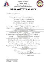 Fresh Sample Certificate Good Moral Character Philippines Good Moral